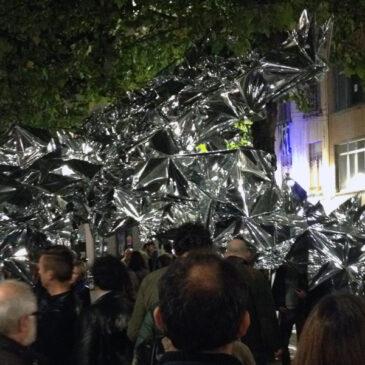 Nuit Blanche Bruxelles 2015