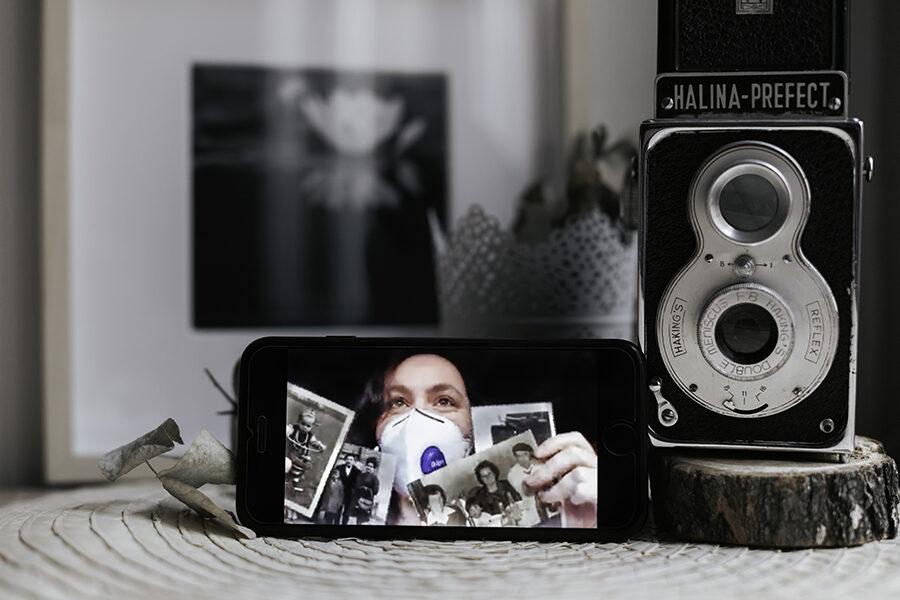 Fotografía de Eva Garcia Alende para el Proyecto SISU de Silvia GH Fotografía
