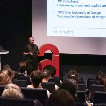 Wilkhahn en Asturias Diseña
